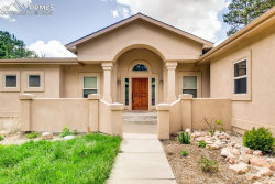 Photo of 17015 Viscount Court, Monument, CO 80132 (MLS # 4878897)