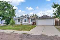Photo of 2030 Grady Court, Colorado Springs, CO 80915 (MLS # 4887398)