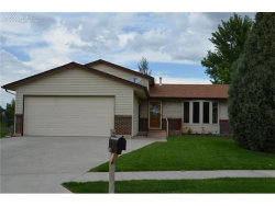 Photo of 755 Calle Entrada Street, Fountain, CO 80817 (MLS # 4889224)
