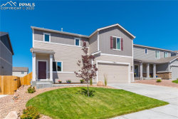 Photo of 7954 Dry Willow Way, Colorado Springs, CO 80908 (MLS # 4909656)