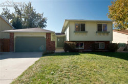 Photo of 2945 Cortina Drive, Colorado Springs, CO 80918 (MLS # 4911149)