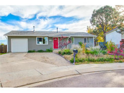 Photo of 5036 Old Fountain Boulevard, Colorado Springs, CO 80916 (MLS # 4914937)