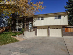 Photo of 5111 Alta Loma Road, Colorado Springs, CO 80918 (MLS # 4919127)