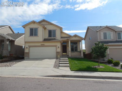 Photo of 9376 Wolf Pack Terrace, Colorado Springs, CO 80920 (MLS # 4924015)
