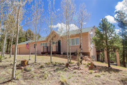 Photo of 70 Homestead Road, Divide, CO 80814 (MLS # 4969791)