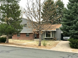 Photo of 119 Arrawanna Street, Colorado Springs, CO 80909 (MLS # 4973826)