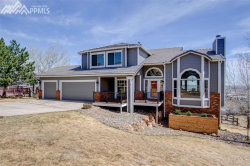 Photo of 5315 Lanagan Street, Colorado Springs, CO 80919 (MLS # 4984635)