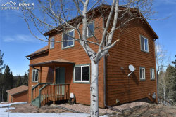 Photo of 14 Cradle Lake Place, Divide, CO 80814 (MLS # 4988514)