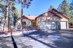 Photo of 1371 Evergreen Heights Drive, Woodland Park, CO 80863 (MLS # 4995013)