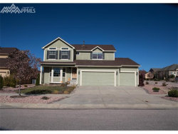 Photo of 5794 Wolf Village Drive, Colorado Springs, CO 80924 (MLS # 5020561)