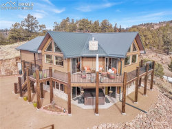 Photo of 205 & 249 Eagleview Circle, Florissant, CO 80816 (MLS # 5027155)