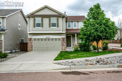 Photo of 7784 Autumn Leaf Way, Colorado Springs, CO 80922 (MLS # 5029362)
