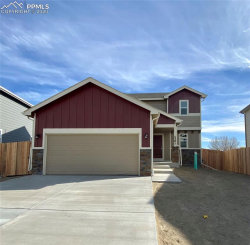 Photo of 6965 Winnicut Drive, Colorado Springs, CO 80925 (MLS # 5029661)