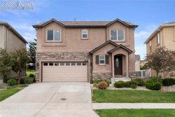 Photo of 7525 Stetson Highlands Drive, Colorado Springs, CO 80923 (MLS # 5035998)