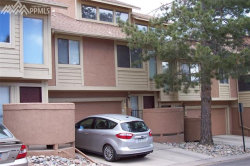 Photo of 320 Autumn Ridge Circle, C, Colorado Springs, CO 80906 (MLS # 5039187)