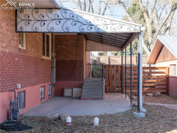 Tiny photo for 1815 S Eighth Street, Colorado Springs, CO 80905 (MLS # 5044882)