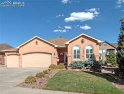 Photo of 15853 Maple Hill Road, Monument, CO 80132 (MLS # 5046688)
