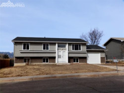 Photo of 7433 Colonial Drive, Fountain, CO 80817 (MLS # 5057978)