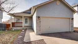 Photo of 6120 Scout Drive, Colorado Springs, CO 80923 (MLS # 5062853)