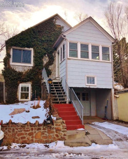 Photo of 37 Fountain Place, Manitou Springs, CO 80829 (MLS # 5064998)