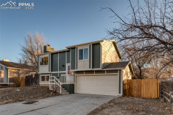 Photo of 566 Blossom Field Road, Fountain, CO 80817 (MLS # 5068882)