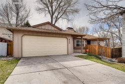 Photo of 860 Swift Court, Colorado Springs, CO 80910 (MLS # 5069610)