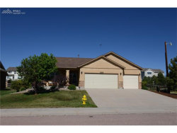 Photo of 8730 Copenhagen Road, Peyton, CO 80831 (MLS # 5082497)