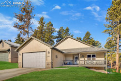 Photo of 1136 Ptarmigan Drive, Woodland Park, CO 80863 (MLS # 5084684)
