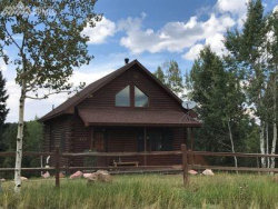 Photo of 423 Cottonwood Lake Drive, Divide, CO 80814 (MLS # 5088273)