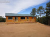 Photo of 23 NIMBUS Lane, Florissant, CO 80816 (MLS # 5089935)