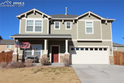 Photo of 9554 Sand Myrtle Drive, Colorado Springs, CO 80925 (MLS # 5108689)