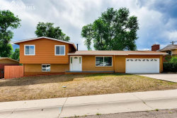 Photo of 24 W Clover Circle, Colorado Springs, CO 80906 (MLS # 5114352)