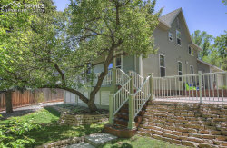 Photo of 607 Manitou Avenue, Manitou Springs, CO 80829 (MLS # 5115991)