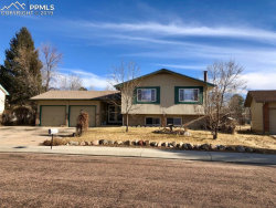 Photo of 4035 Allgood Drive, Colorado Springs, CO 80911 (MLS # 5121280)