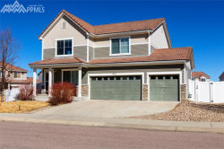 Photo of 7854 Campground Drive, Fountain, CO 80817 (MLS # 5137973)