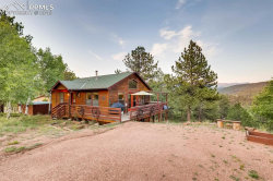 Photo of 574 May Queen Drive, Cripple Creek, CO 80813 (MLS # 5152606)