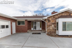 Photo of 10255 Jimmy Camp Road, Fountain, CO 80817 (MLS # 5164342)