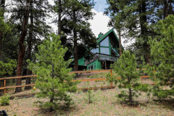 Photo of 145 Valley Lane, Woodland Park, CO 80863 (MLS # 5167282)