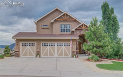 Photo of 654 Woodmoor Acres Drive, Monument, CO 80132 (MLS # 5180980)