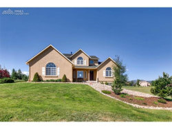 Photo of 19220 Sixpenny Lane, Monument, CO 80132 (MLS # 5182193)