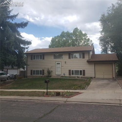 Photo of 2260 Fernwood Drive, Colorado Springs, CO 80910 (MLS # 5192141)