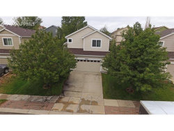 Photo of 4896 Bittercreek Drive, Colorado Springs, CO 80922 (MLS # 5204578)