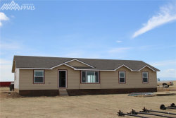 Photo of 30087 Lonesome Dove Lane, Calhan, CO 80808 (MLS # 5282415)
