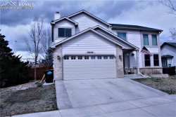 Photo of 8646 Massey Circle, Colorado Springs, CO 80920 (MLS # 5293213)