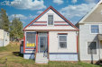 Photo of 206 S Third Street, Victor, CO 80860 (MLS # 5294001)