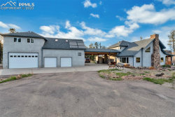 Photo of 25 County Road 112, Florissant, CO 80816 (MLS # 5299169)