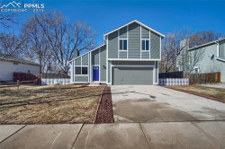 Photo of 537 Blossom Field Road, Fountain, CO 80817 (MLS # 5303433)