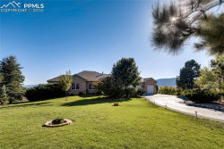 Photo of 18640 Knollwood Boulevard, Monument, CO 80132 (MLS # 5306292)