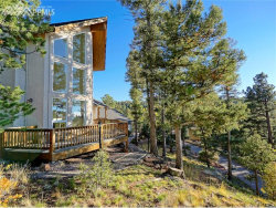 Photo of 482 Highroad Drive, Divide, CO 80814 (MLS # 5314767)