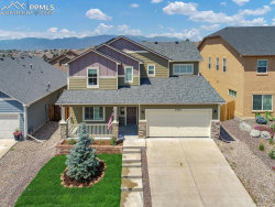 Photo of 7950 Wythe Drive, Fountain, CO 80817 (MLS # 5316145)